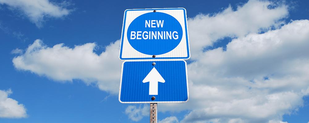 New-Beginning
